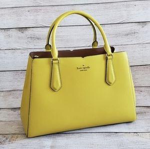 Kate Spade medium structured handbag